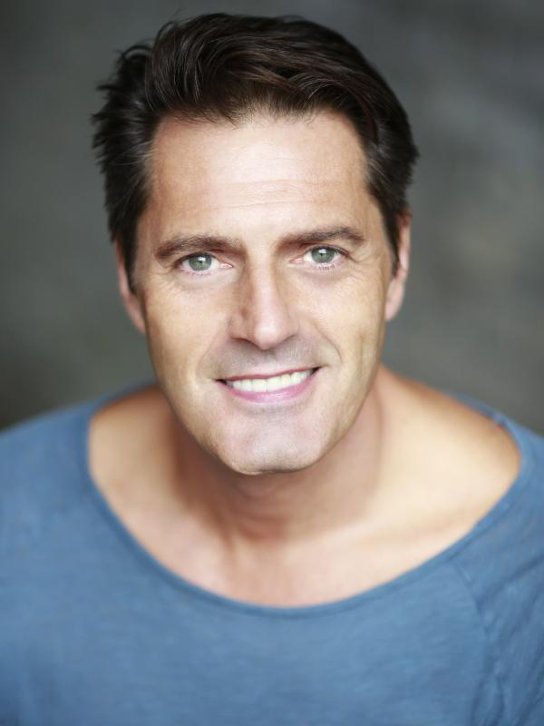 Jason DaviesmActing Headshot 2