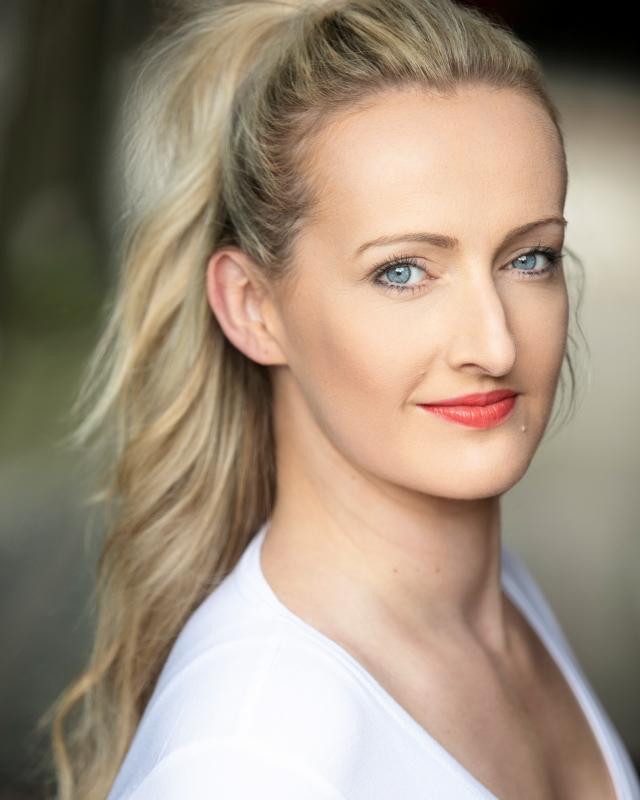 Lyndsey Orr Headshot