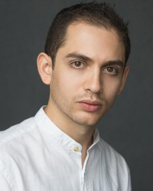James EL-Sharawy