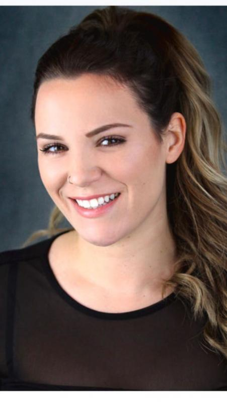 Leeanne Donovan headshot