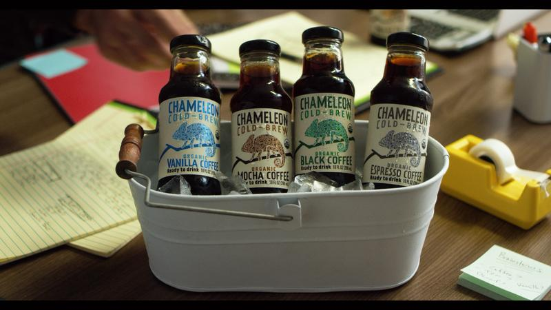Chameleon Cold Brew -- Product Screengrab 02