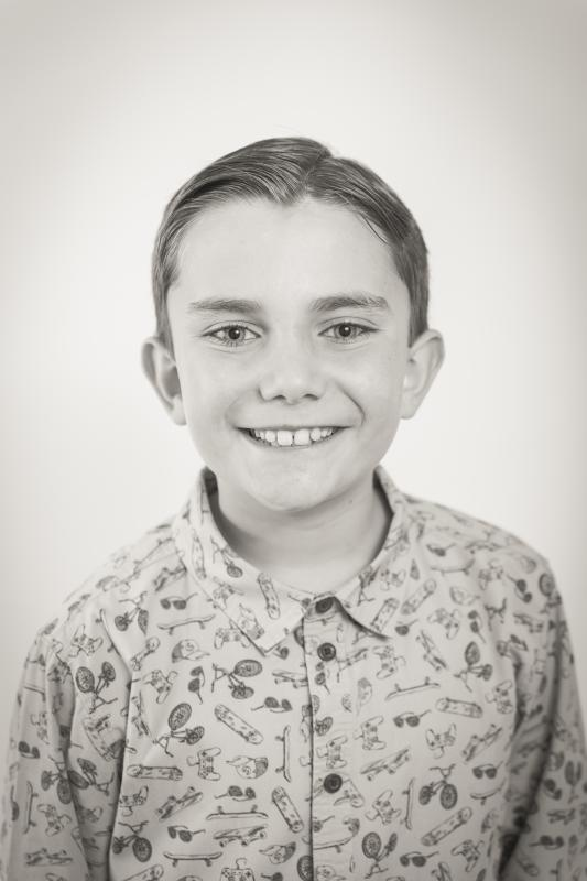 Isaac Williams. Actor and Singer.