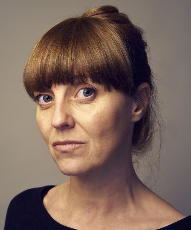 Kate Ashcroft Comic actor