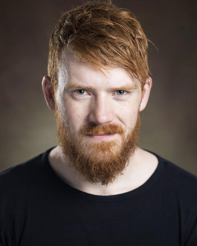 Chris O'Reilly (Beard)