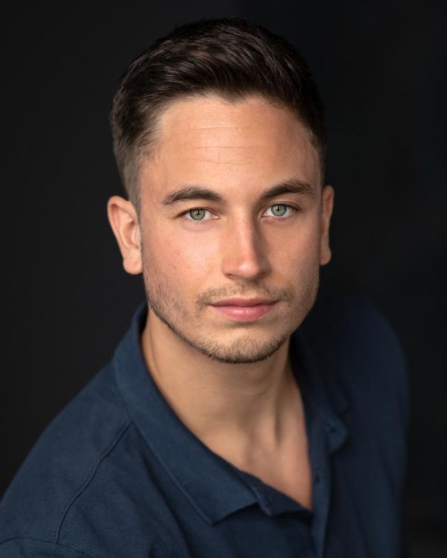 Adam Booth (Braidley)