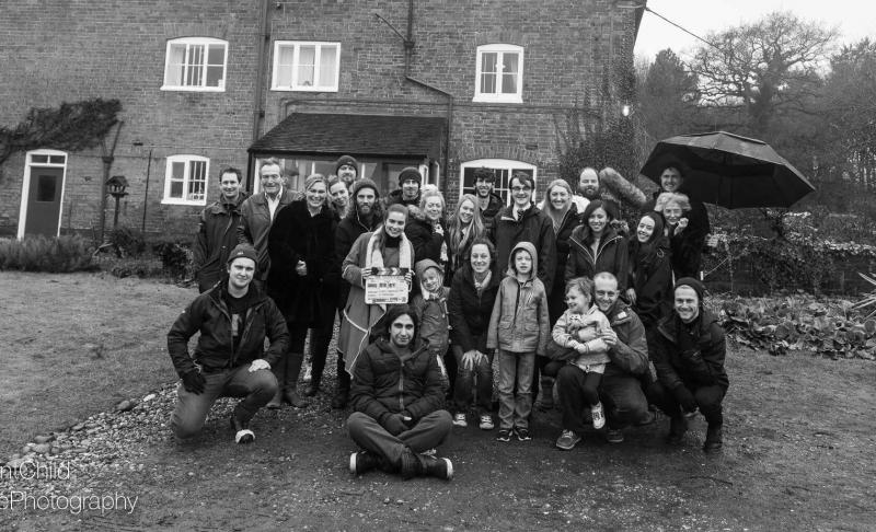 Cast and Crew - The Silent Child