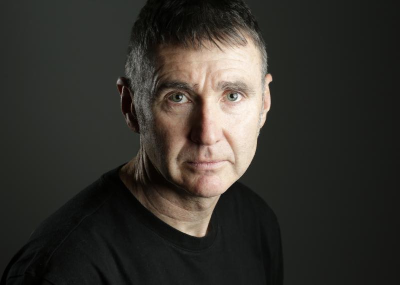 David Cruickshanks