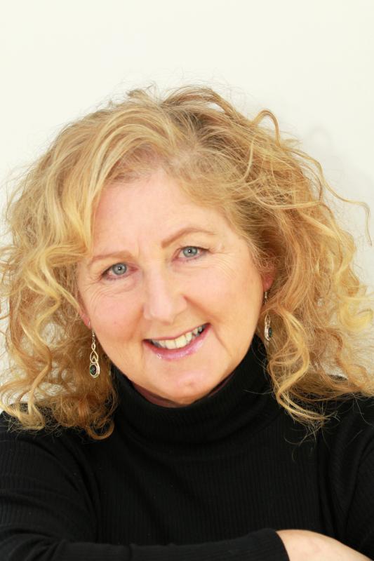 Mimi Cassidy
