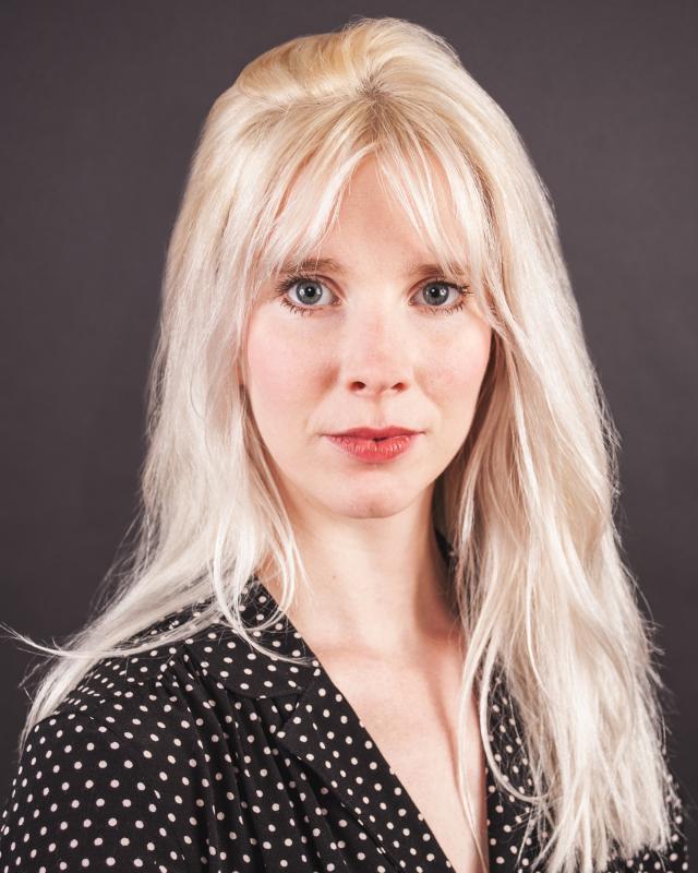 Sadie Pickering Headshot