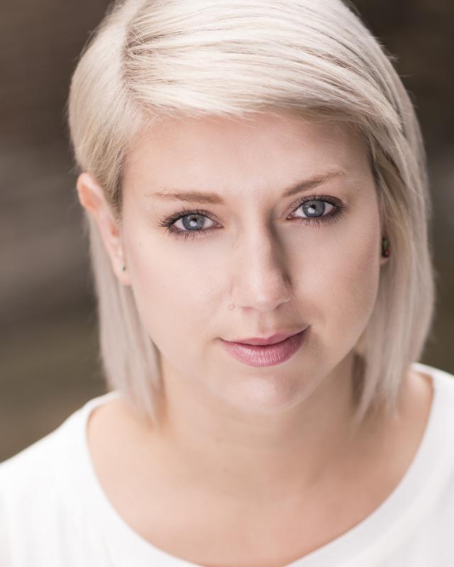 Amber Davis