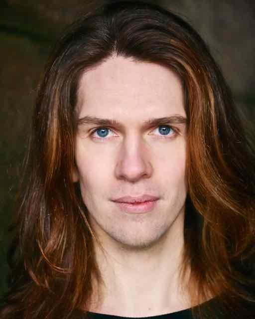 Chris McLeish Headshot