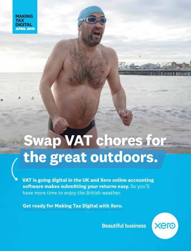 XERO VAT CHORES Commercial - Sea Swimmer2