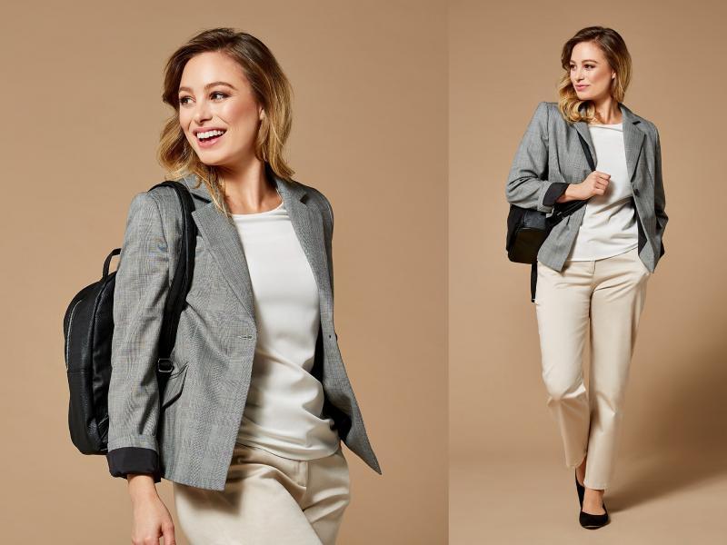 Jennifer-Anne petite clothing range