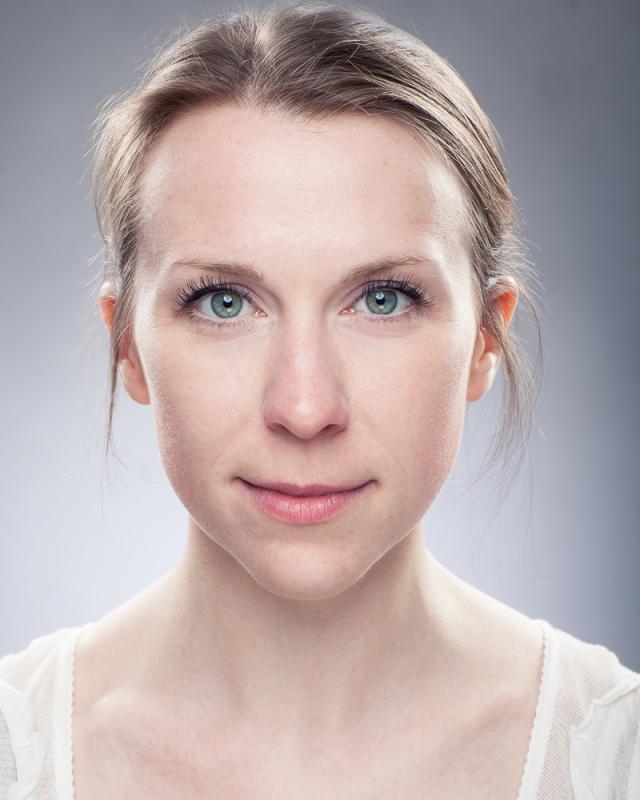 Samantha Vaughan