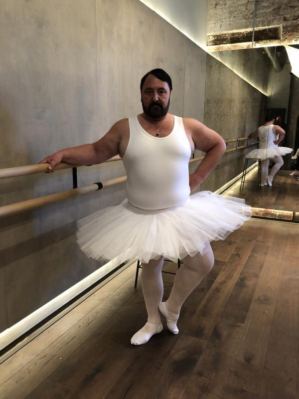 Ballerina, Call 2