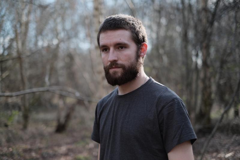 Joe Delacroix - Beard Headshot 2018