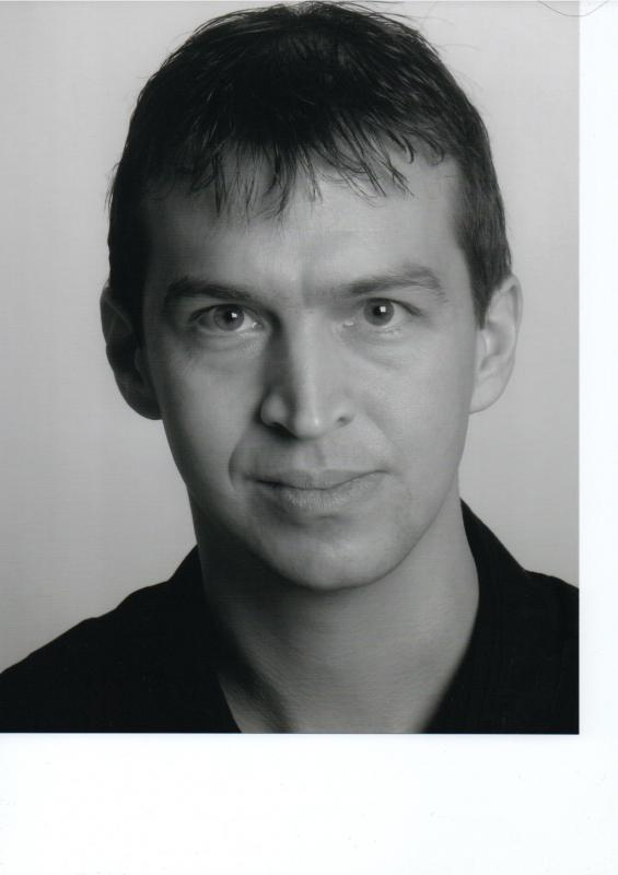 Paul Winterford