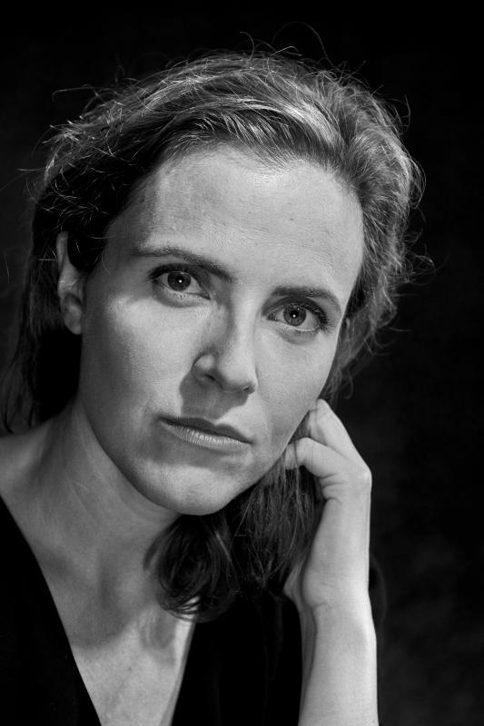 Anne Orvelin BW2