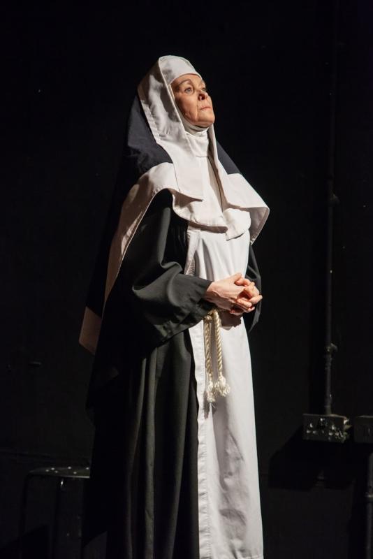 Mother Superior - Theatre