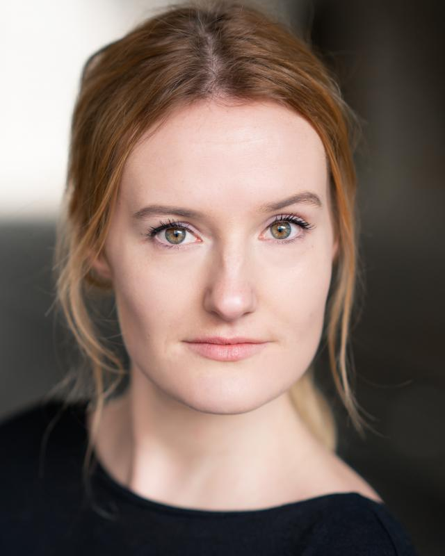 Ellie Selwood, Actor, London
