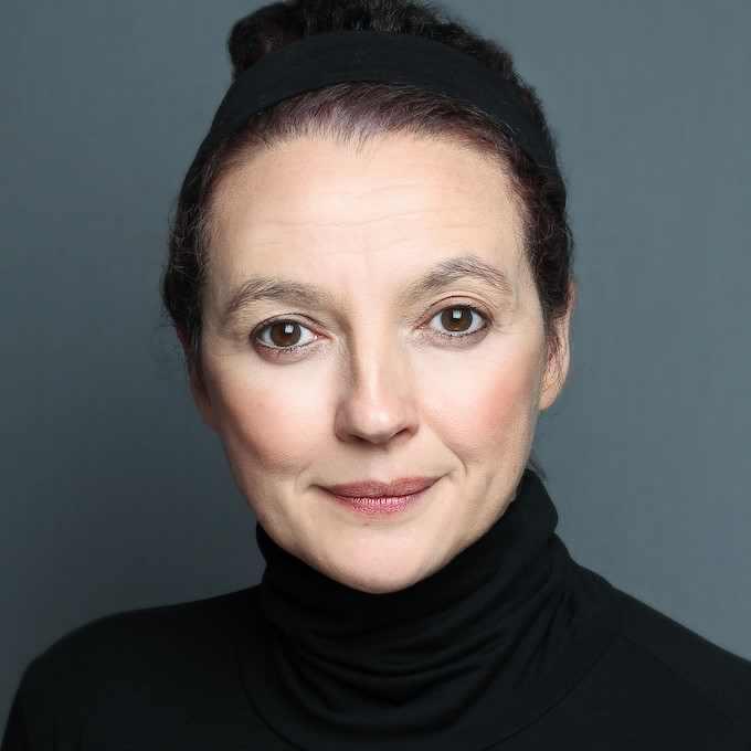 Penelope Dudley