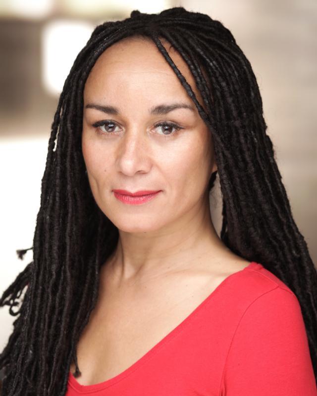 Maria McAteer 2019