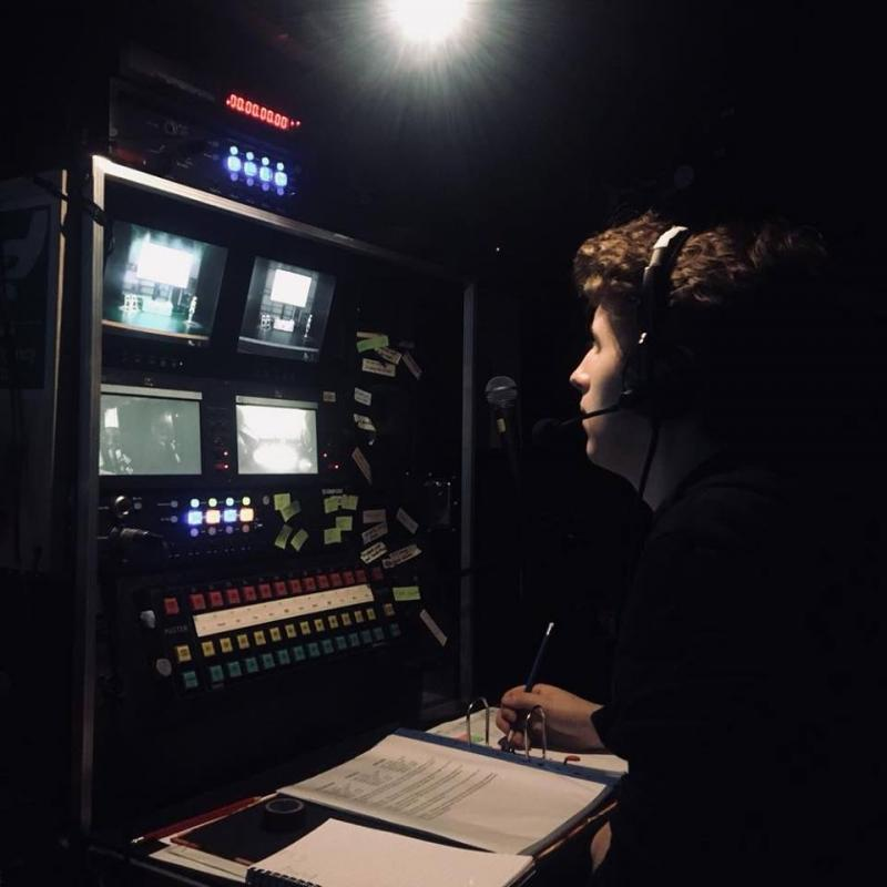 Show Calling - Apollo London