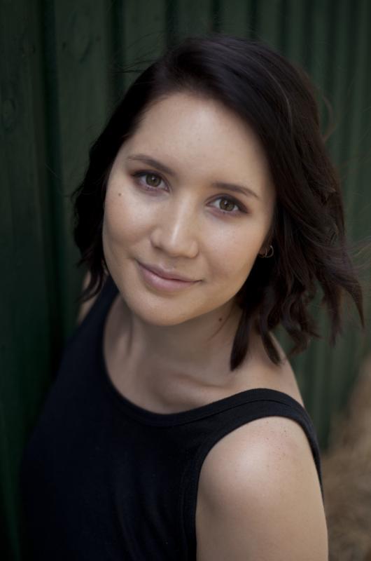 Nicolette Chin