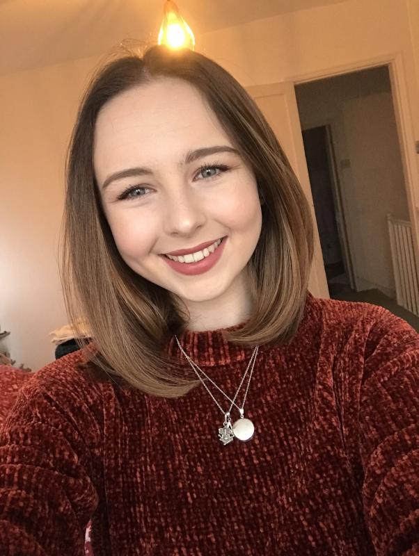 Amy Lindsay-Parker