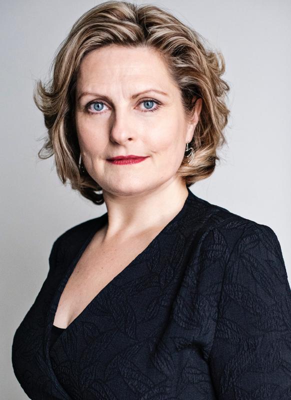 Kate Milner Evans