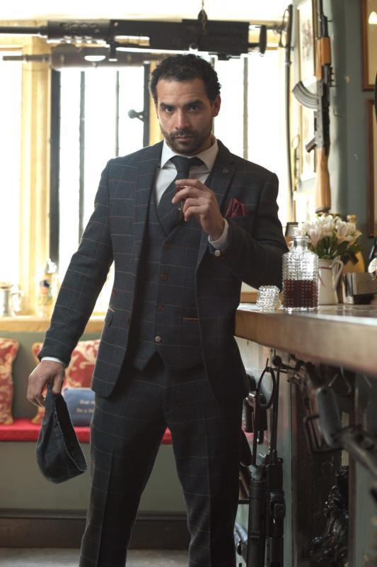 Zebel Bespoke Suits