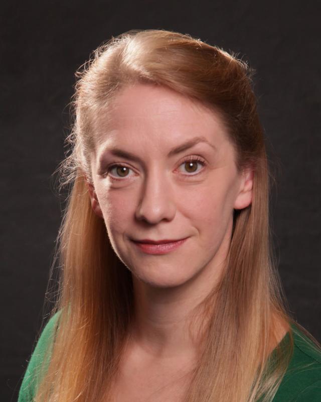 Claire Tucker