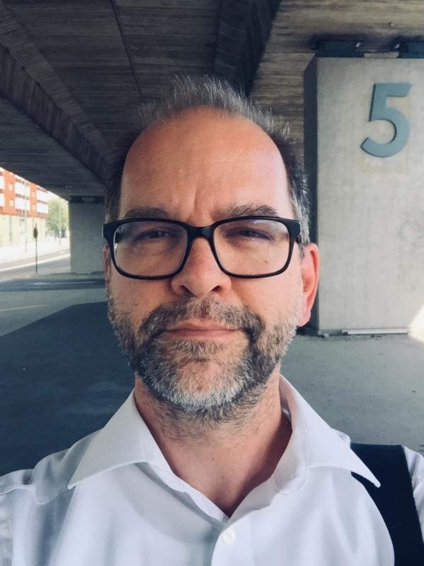 Thorsten Gritschke