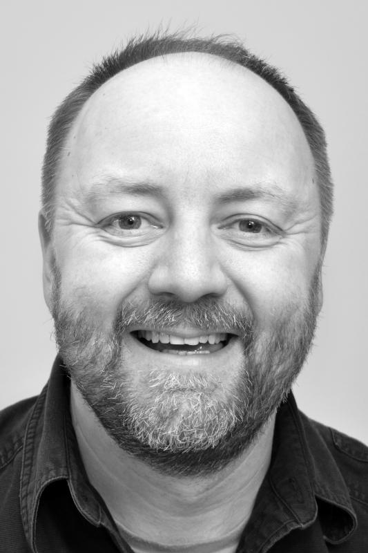 Iain Barton smiling headshot