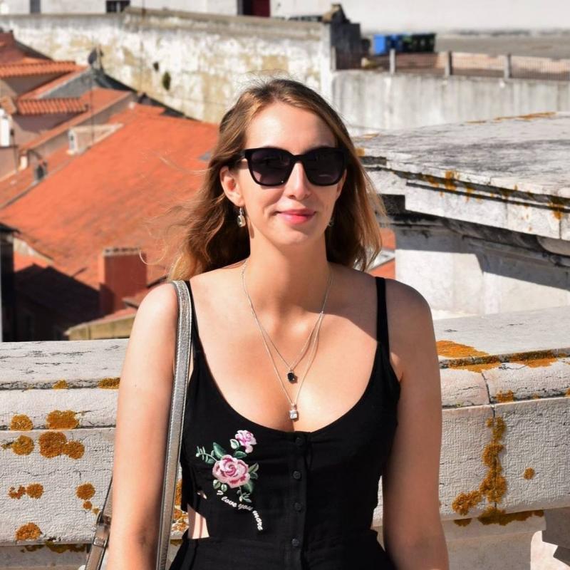Profile picture, Lisbon