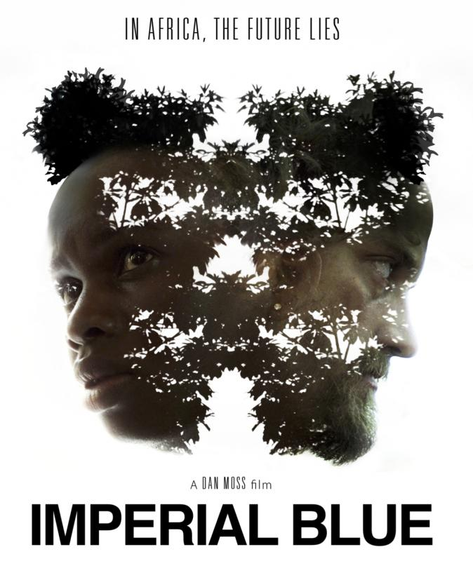 Imperial Blue Official Poster