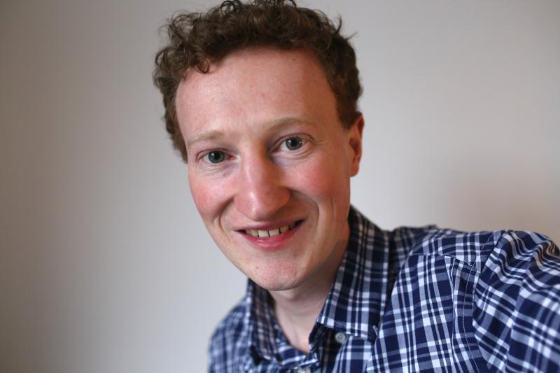 Rupert Hodson Profile