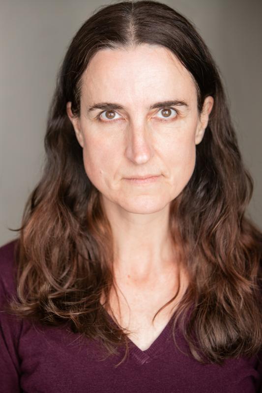 Chantal Riches