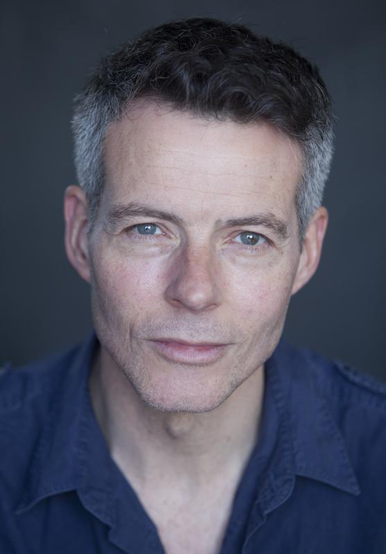 Michael Instone, Actor, London