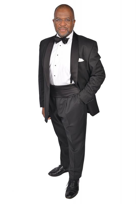 Joseph Quartson - Tuxedo