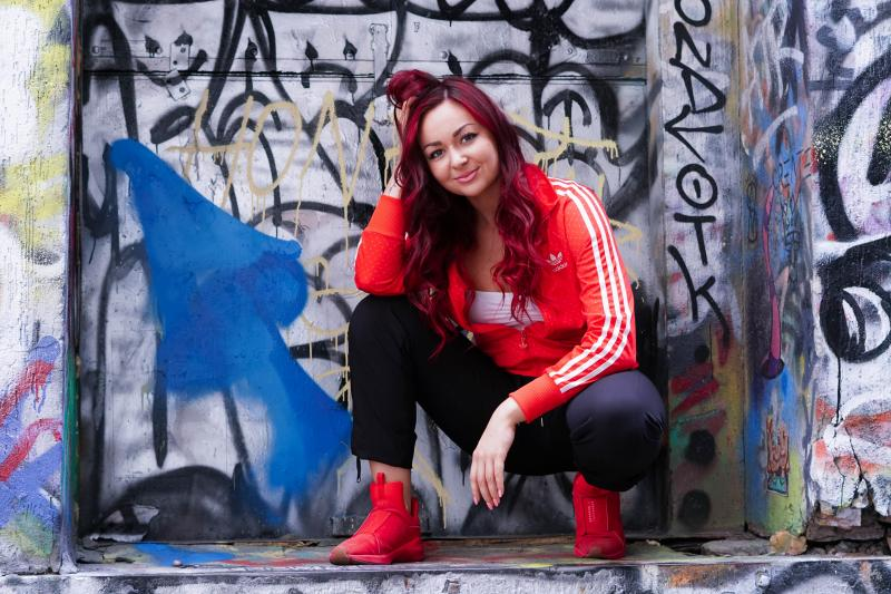 Graffiti Alley - Toronto