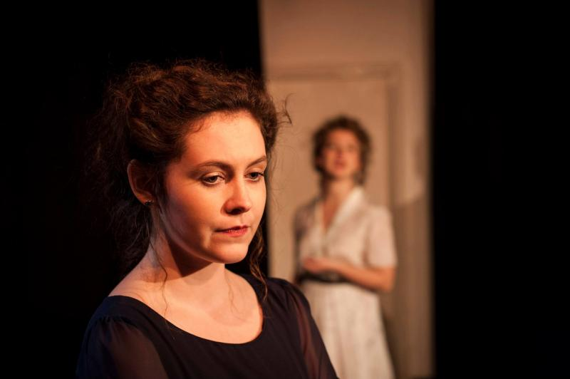 Christine in 'After Miss Julie' at The Corpus Playrooms