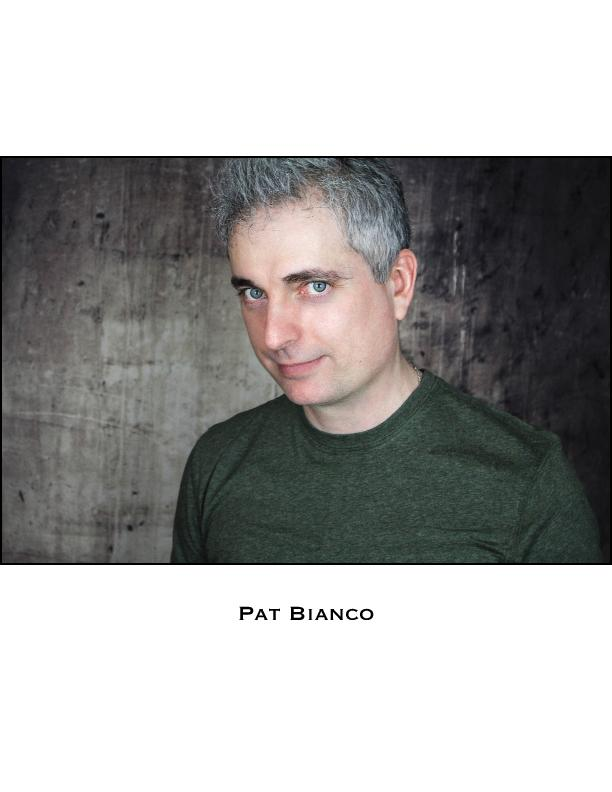 Pat Bianco head shot 2019