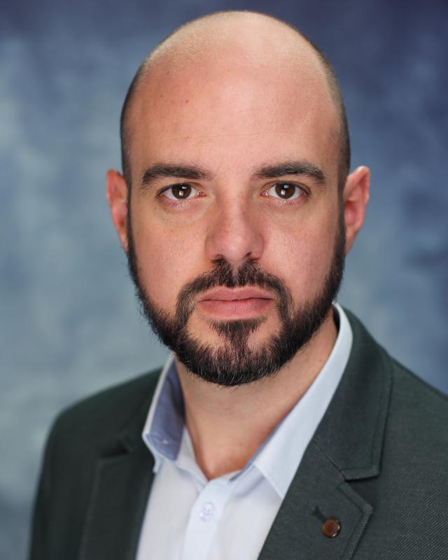 Javier Rasero 2019 - 2