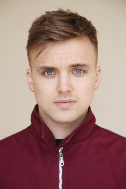 Hollyoaks Parry Glasspool: Harry sexuality plot will be