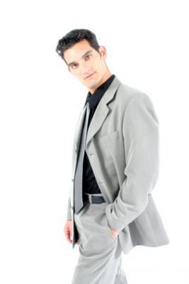 Francesco Calabretta Suit