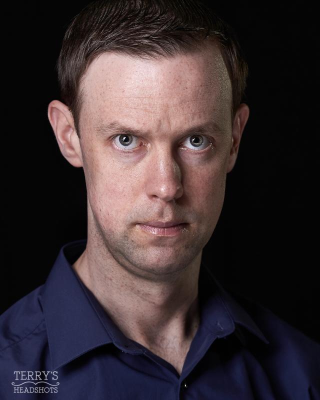 Mr Neil Duffield