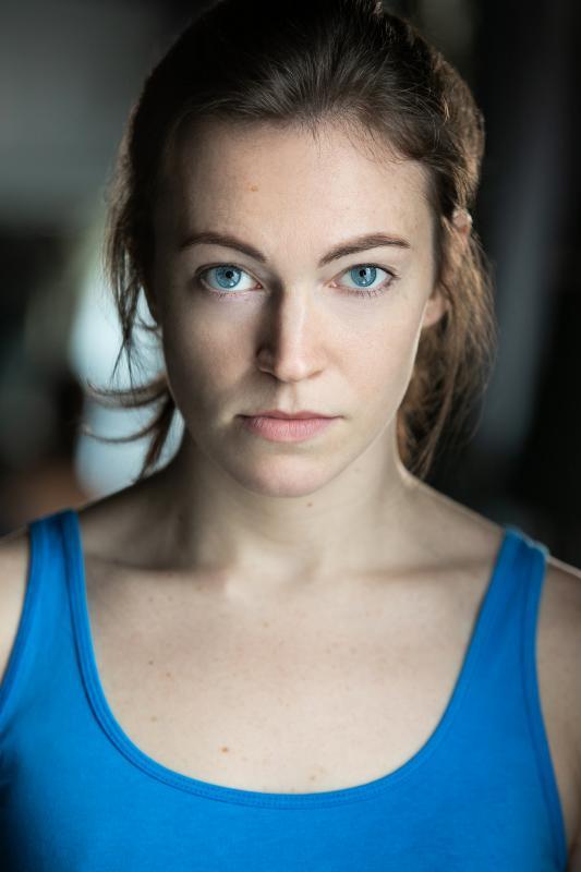 Melissa Dalton 1