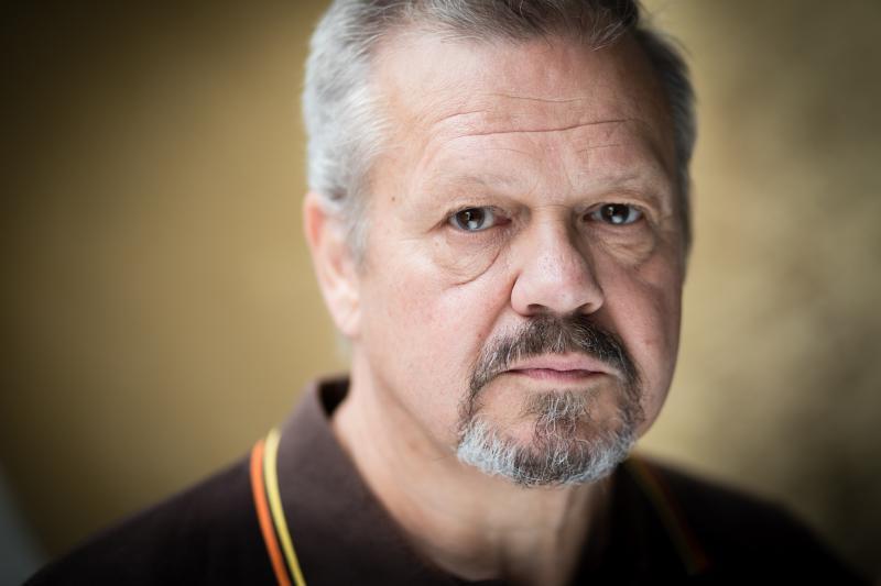 Charley Pasteleurs : Actor - Comédien - Acteur - Schauspieler