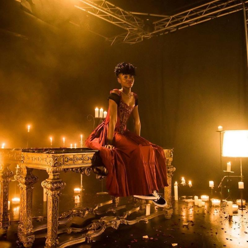 ' & Juliet' - Production Designer for Steam Motion and Sound